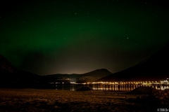 Nordlys over Ramfjorden-1