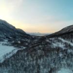 Nedover Andersdalen