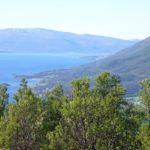 Nordspissen av Tromsøya fra Storkallen 15.8.15